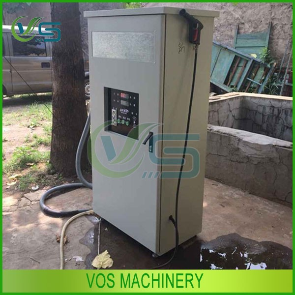 Used Self Service Car Wash Equipment For Sale By Credit