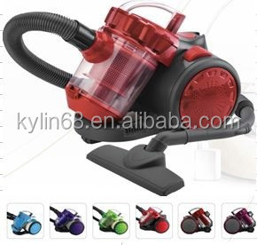 New Design Cyclone bagless Vacuum Cleaner With ERP 1000W