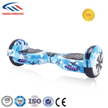 China Top Quality Cheap Price 6.5 inch Hot Hoverboard with CE FCC ROHS