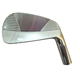 golf irons set man's OEM forged shining golf iron heads in golf club