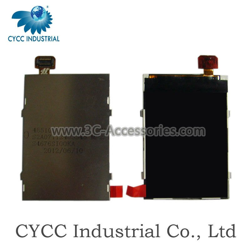 Mobile Phone LCD For Nokia 5300 in competitive price