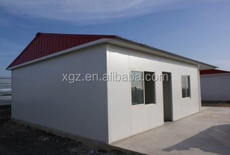 china prefeb houses design