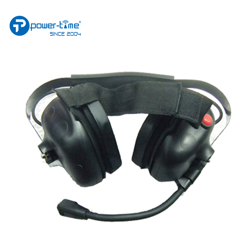 Aviation Racing Headset Ear Gel Racing Radios Electronics Communications