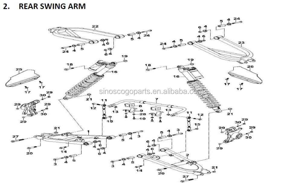 massimo 500 atv parts wiring diagram pictures. Black Bedroom Furniture Sets. Home Design Ideas