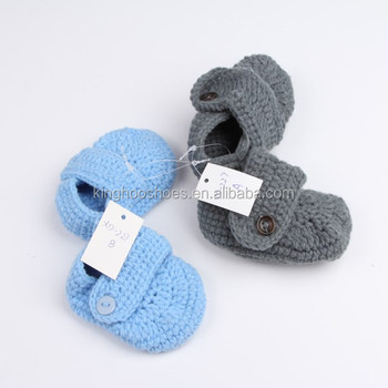 2015 Neue Nette Hand Made Babyschuhe Häkeln Baby Wanderschuhe Buy
