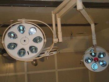Plafoniere Per Sale Operatorie : Skytron sala operatoria chirurgica luci buy plafoniera