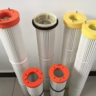 Dust collector high quality air pulse Filter element