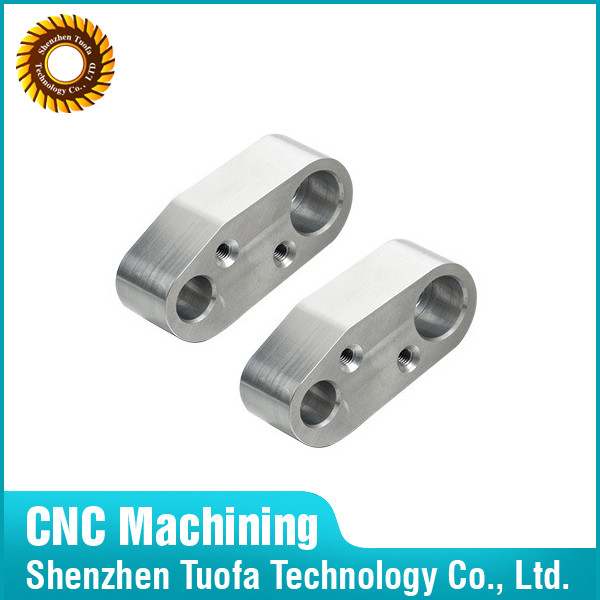 OEM anodized aluminum parts cnc machining precision parts bicycle spare parts SHENZHEN