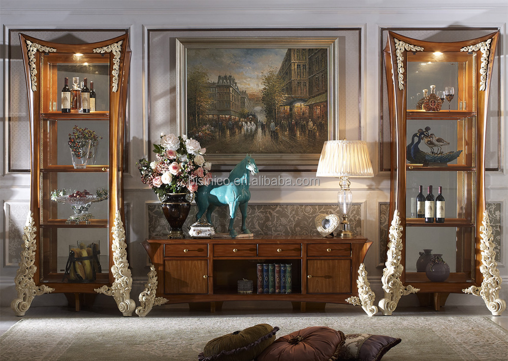 Luxury Italian Bed Collection Luxury Antique Bedroom Furniture Set