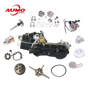 Best price 157QMJ engine assembly GY150 scooter engines 4 stroke engine