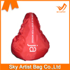 Designer Bicycle Seat Cover Waterproof for Advertising