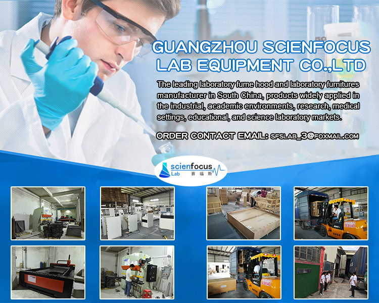 All steel high school biology physical science Lab chemistry biotechnology laboratory equipment