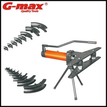 G-max Power Tools New Design Bending Machines Hydraulic Pipe Bender  sc 1 st  Alibaba & G-max Power Tools New Design Bending Machines Hydraulic Pipe Bender ...