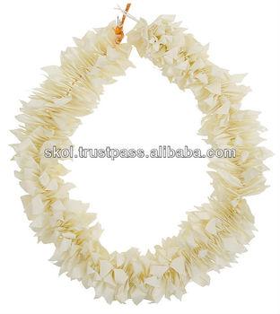 decorative artificial white flowers mogra gajra buy decorative