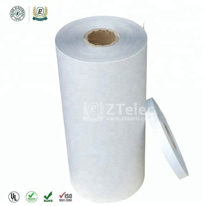 Wholesale F-CLASS electrical Insulation paper DMD 6641 transformer insulating materials electric motor winding materials 6641DMD
