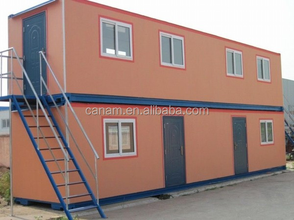 China Cheap Modern Prefabricated House