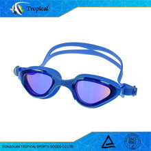 The best and cheapest advanced anti fogging silicone swim goggles