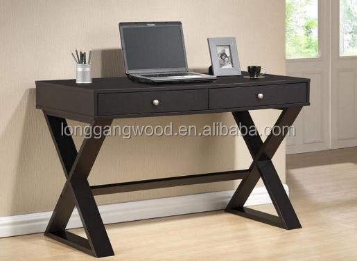 Parfaite maison bureau salon chambre meuble tiroirs noir console