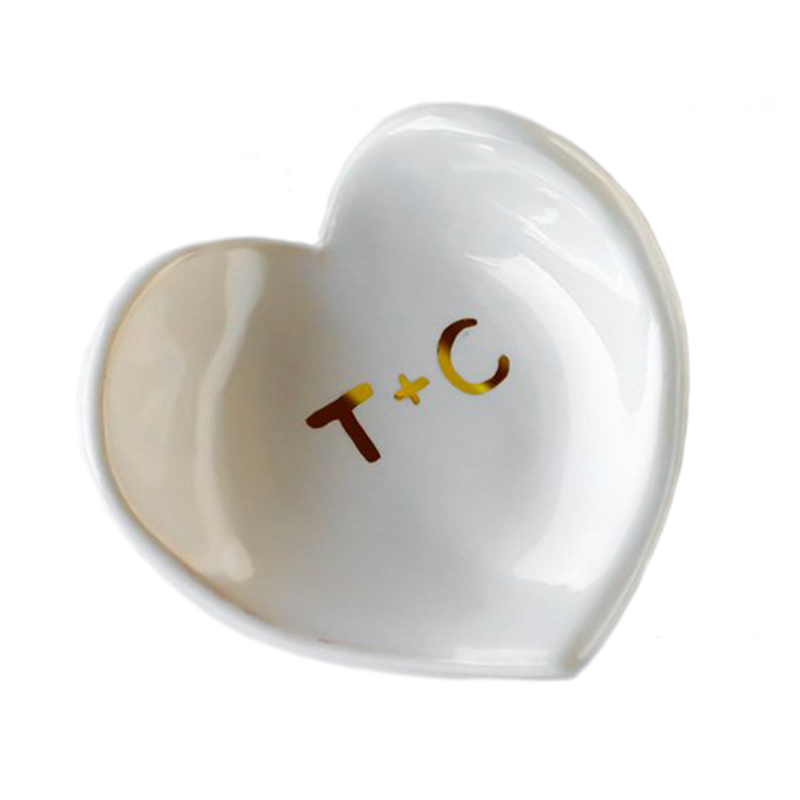 Ceramic Heart Shaped Plates, Ceramic Heart Shaped Plates Suppliers And  Manufacturers At Alibaba.com