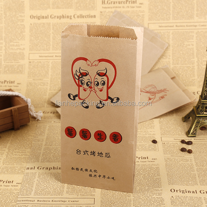 Excellent design long self-life foil lined food grade plastic package bag for snack nuts packing