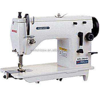 Wb 20u43 Garment Zigzag Mesin Jahit Industri Buy Zigzag Mesin