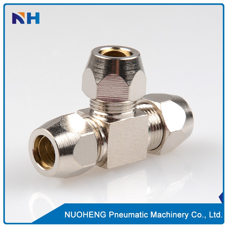 Sanitary ferrule copper pipe compression fittings buy