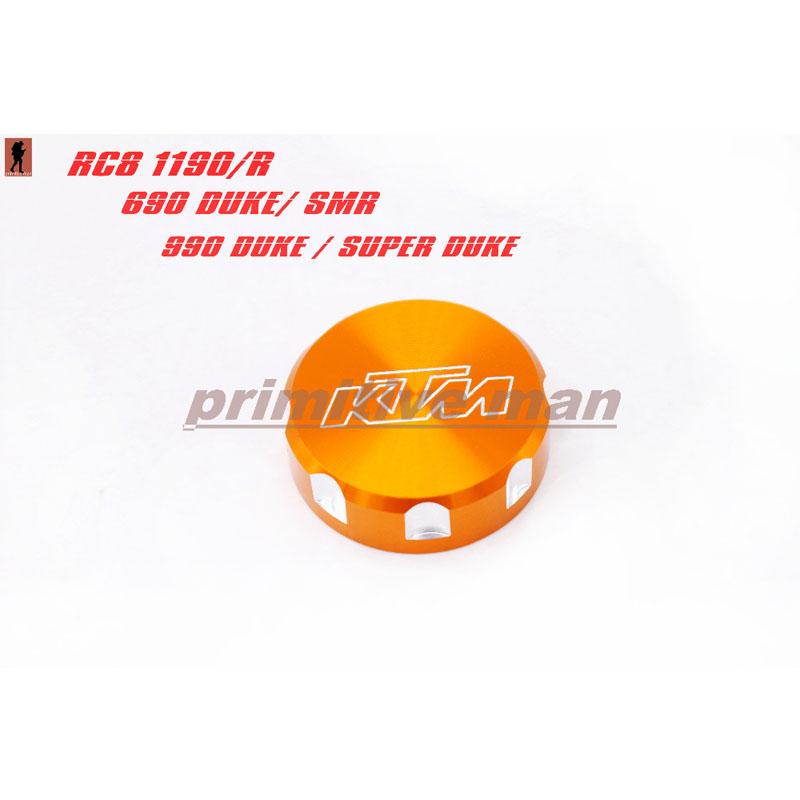 Для KTM 690 герцог / r, 690 SMC / smc-r, 990 супер герцог R мотоциклов главный тормозной цилиндр крышки резервуара