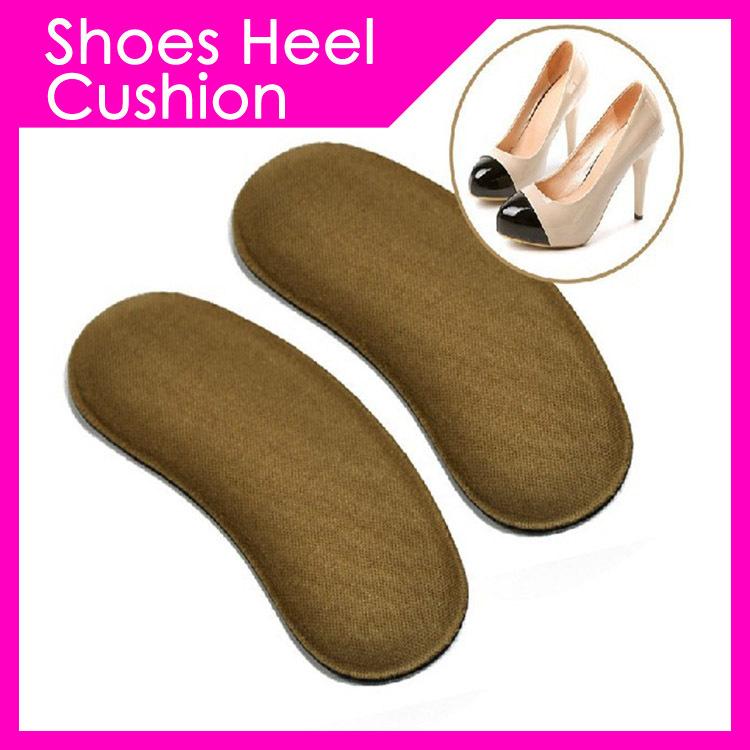 Shoe Insoles For Heel Spurs