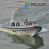 RILAXY RIB 830 China luxury yacht sales