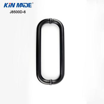 Kinmade 6 8 12 Back To Back Tubular Shower Door Pull Glass