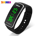 2016 New Skmei LED Digital Sports Watch Fashion Casual Dress Waterproof Outdoor Watches Dual Time Wristwatches