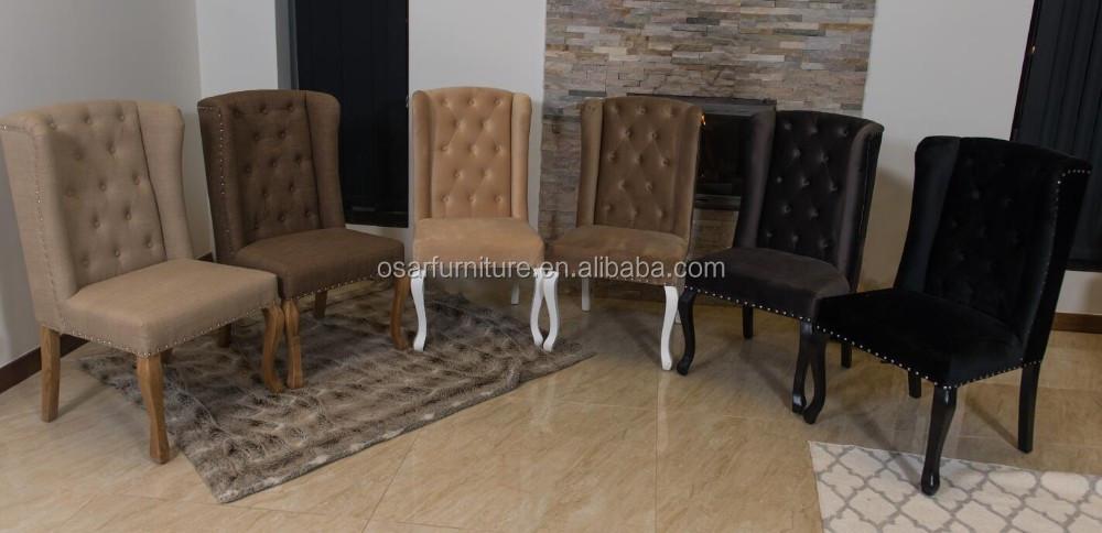 mobilier contemporain clout bague velours dinant la chaise buy chaise en velours chaise en. Black Bedroom Furniture Sets. Home Design Ideas