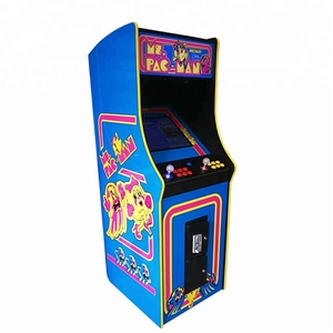 Pac Man Machine >> Pacman Game Machine Pacman Game Machine Suppliers And Manufacturers