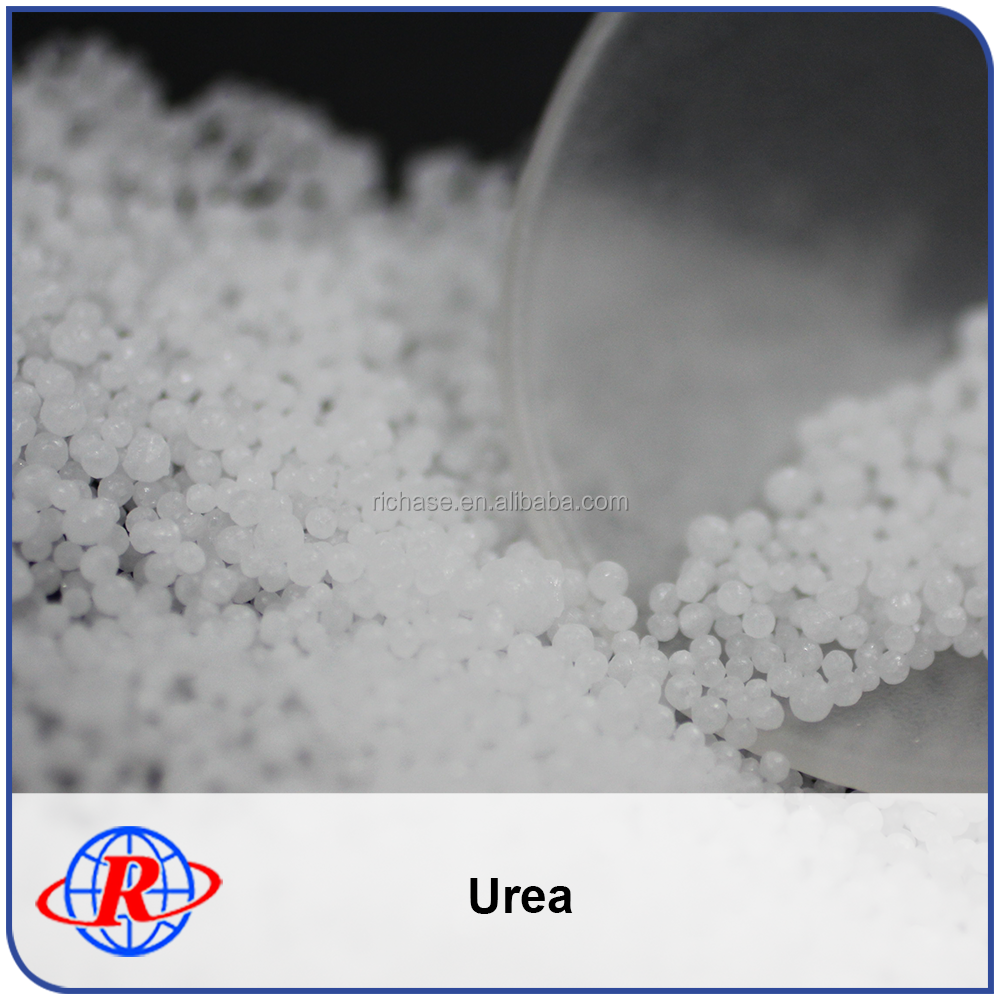 Factory Price Hot sales Prilled urea fertilizer prices in india for Europe market