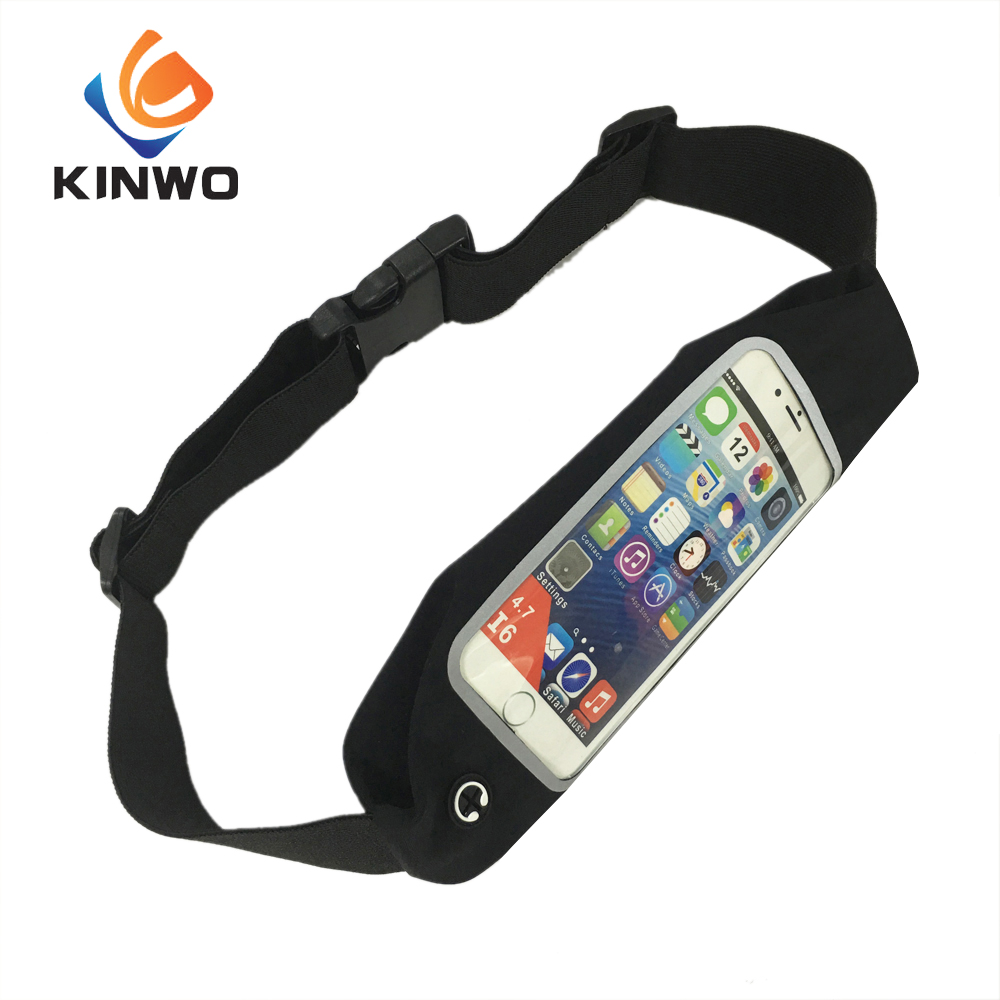 70ba3bcec5 Deluxe Sports Gym Bag For Gym Exercise Hiking Running Belt Bag Fits For All  Phone Screen Window - Buy Sport Gym Bag