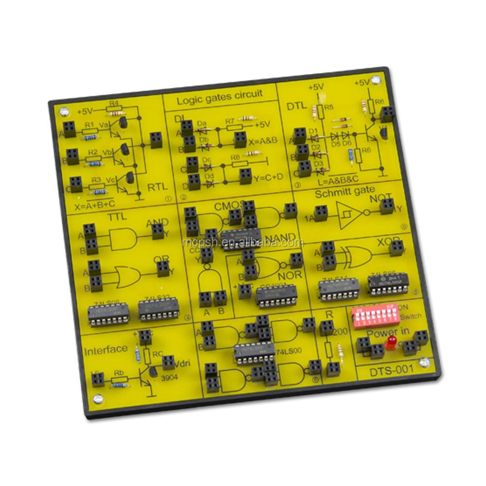 Mcp Dts 001 Logic Gate Circuit Buy Automatic Diagrams