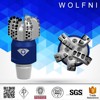 WOLFNI water drilling rig prices / water well drilling swivel
