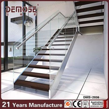 crystal stairs handrail outside stairs buy outside. Black Bedroom Furniture Sets. Home Design Ideas