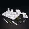 Bath suppliers wholesale luxury Eco friendly disposable hotel amenities bottles toiletries,customized toiletries for hotels