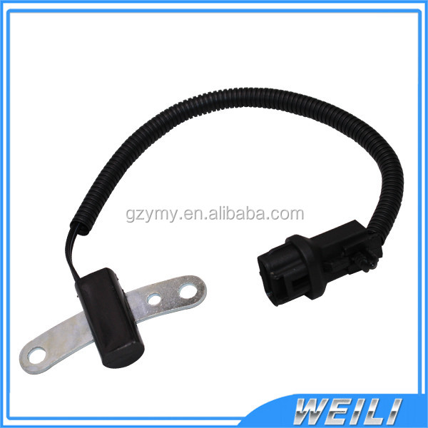 Standard Motor Products PC308T Crankshaft Position Sensor