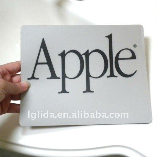 Apple design pad