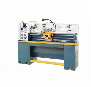 C0632A multi-purpose lathe machine have work lamp for lathe from China JHMAC