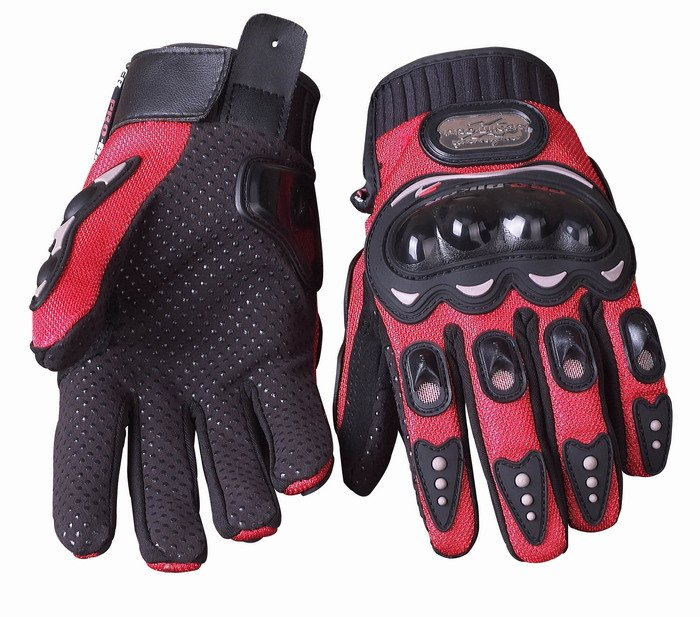 PRO-BIKER 2017 Hot Sale motorcycle gloves factory waterproof Motorcycle Gloves MCS-01B