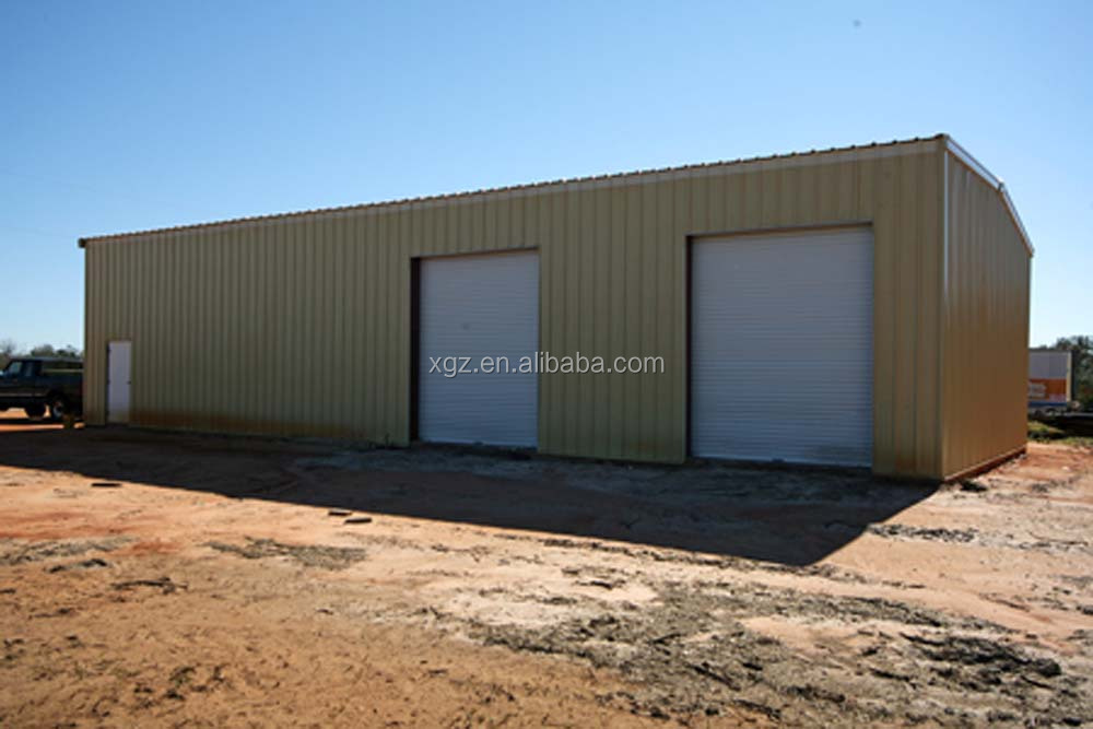 hot selling nice appearance steel structure parking shed for sale