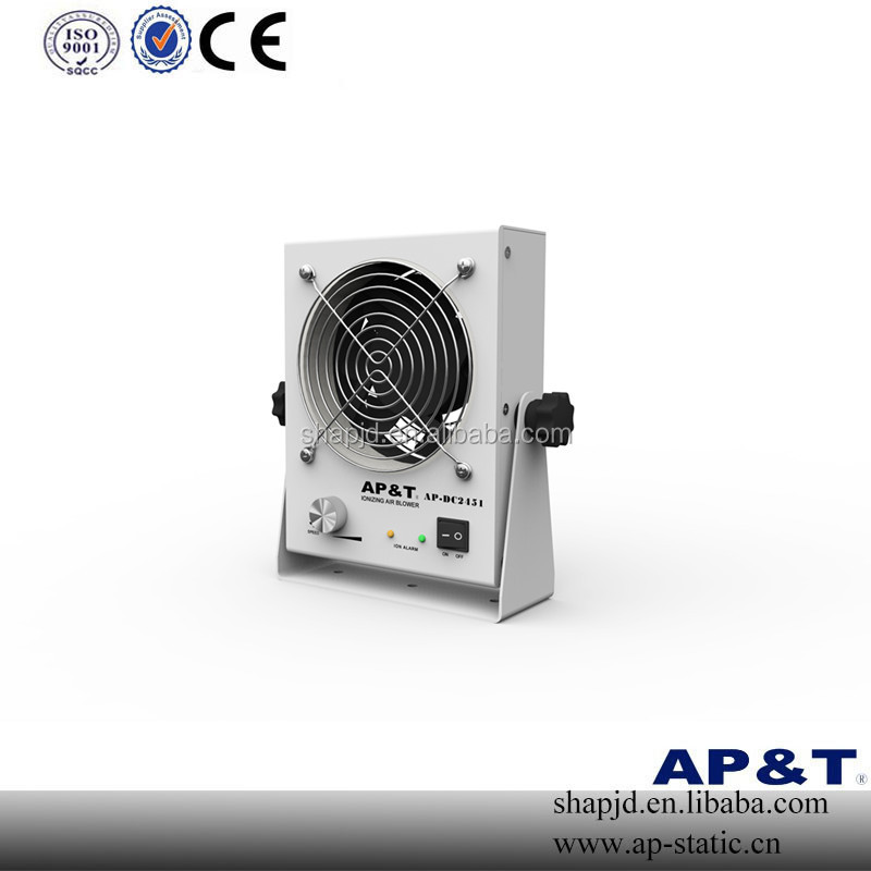 AP-DC2451 Anti static blower for rotary flexo press
