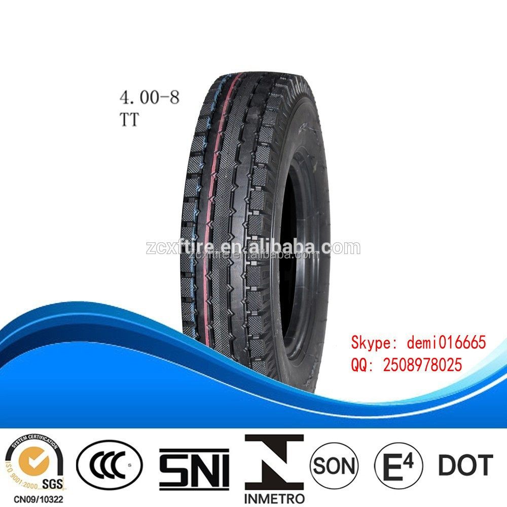 2015 good new fashion pattern high quality low price cheap TT&TL autocycle motorcycle tyre guangzhou