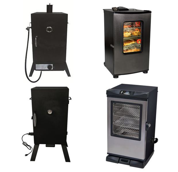 "30""Vertical Electric Smoker Electric Chicken Grill Meat Smoker Grill Machine Commercial Electric Grill Cold Fish Smoker"
