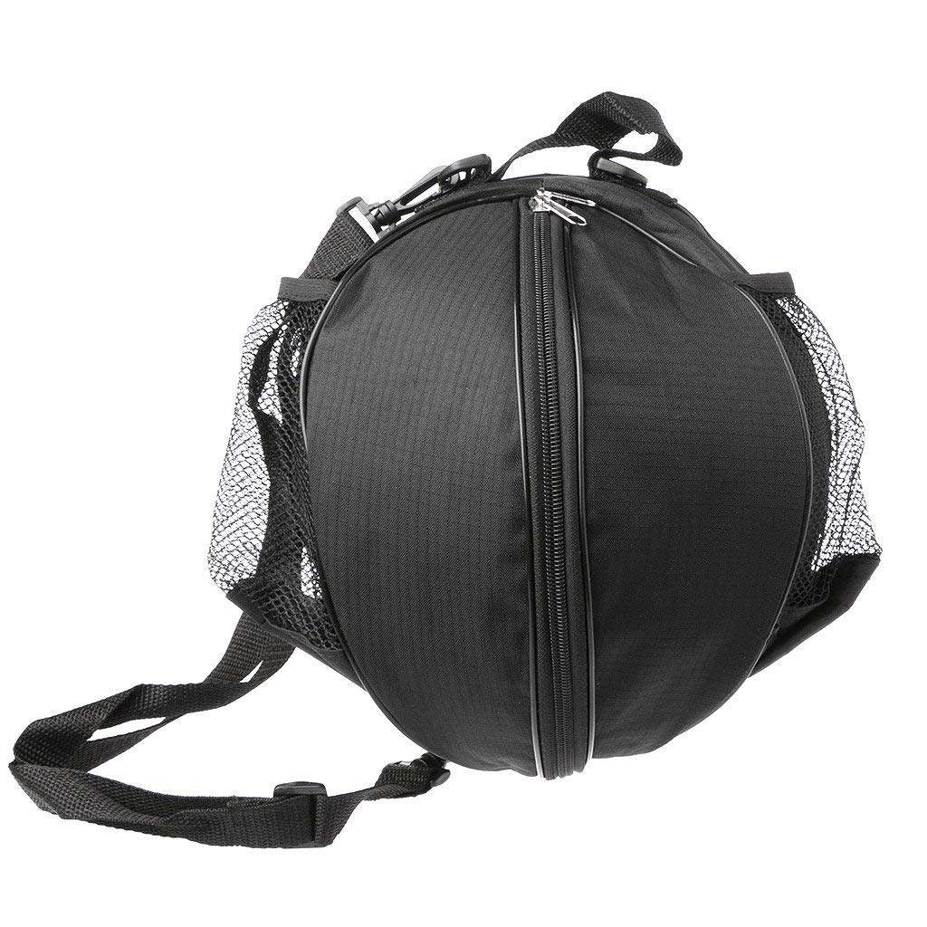 16fa3d16f9e5 Get Quotations · BOying Ball Storage Bag - Sports Backpack for Single  Basketball