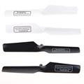 4PCS Ultra Durable Propellers For UDI U817 U817C U817A U818 U818A Main Blades Props FCI