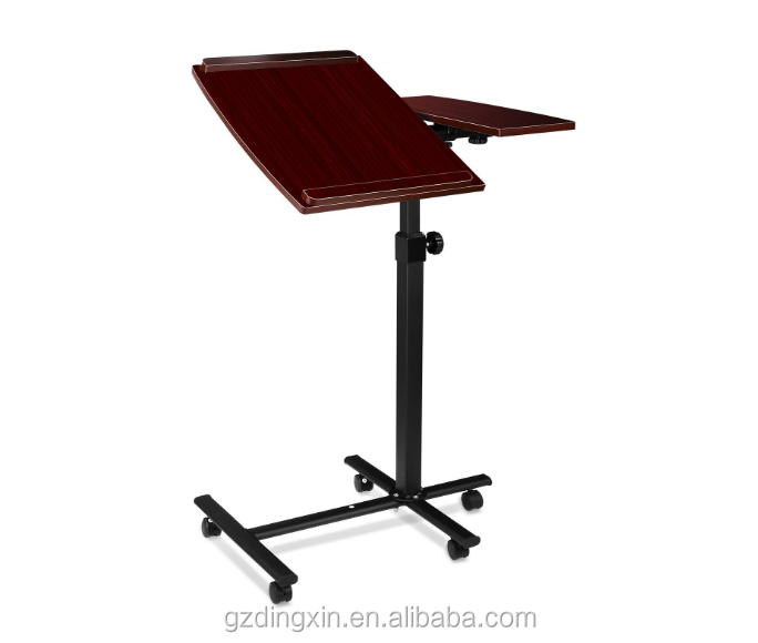 laptop stand portable vertical laptop desk (DX-BJ19)
